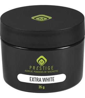 Magnetic Nail Design Prestige Poeder Extra White
