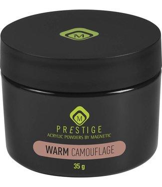 Magnetic Prestige Poeder Camouflage Warm Pink