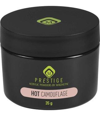 Magnetic Nail Design Prestige Poeder Camouflage Hot Pink