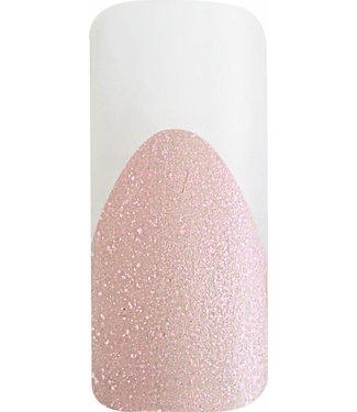 Magnetic Nail Design Acryl poeder Sparkling Nudes Pink 12 gr.