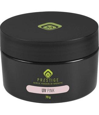 Magnetic Nail Design Prestige Powder UV Pink 70 gr.