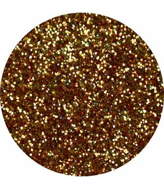Urban Nails Tri Colore Diamond Line Gold
