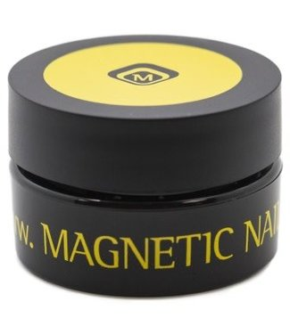 Magnetic Ultra White French Gel 5 gr.