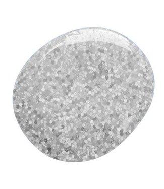 Magnetic 262 Colorgel Silver glitter 7 ml.