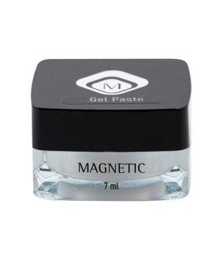 Magnetic Gel Paste White 7,5 ml.