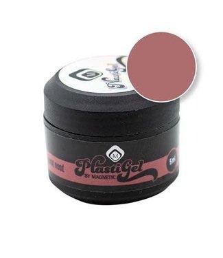 Magnetic Plastigel Nude Rosé 5 gr.