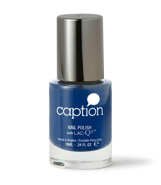 Young Nails Caption Nagellak 021 Find a short cut