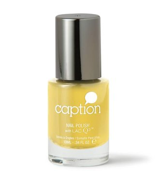 Young Nails Caption Nagellak 023 Get happy fast