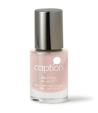Young Nails Caption Nagellak 027 Rough, tough & in the buff