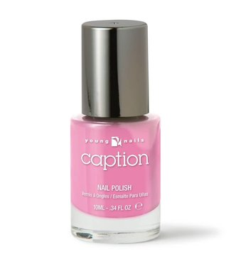 Young Nails Caption Nagellak 115 Not Your Baby
