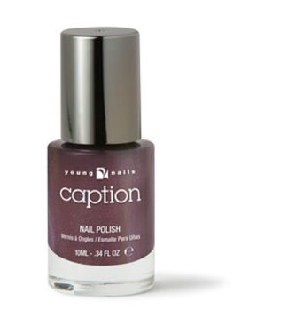 Young Nails Caption Nagellak 154 Manifest The Best