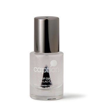 Young Nails Caption Topcoat
