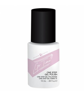 Young Nails Go Time Easy Does It