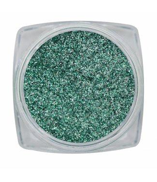 Magnetic Sparkle Chrome  Green