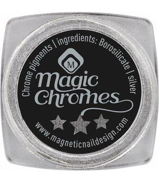Magnetic Magic Chrome Pigment