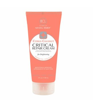 BCL Spa BCL Spa Critical Repair Cream Coconut, 89 ml.
