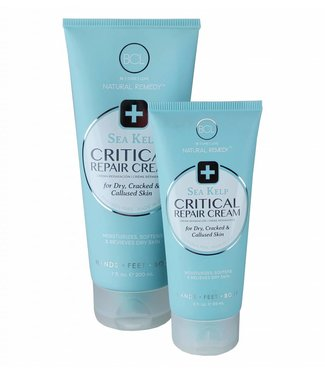 BCL Spa BCL Natural Critical Repair Cream, 200 ml.
