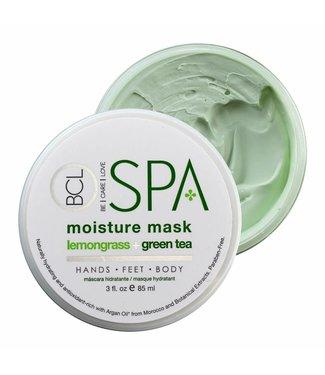 BCL Spa BCL Spa Lemongrass & Green Tea Moisture Mask, 85 ml.