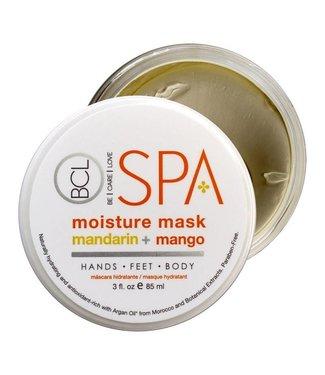 BCL Spa BCL Spa Mandarin & Mango Moisture Mask, 85 ml.