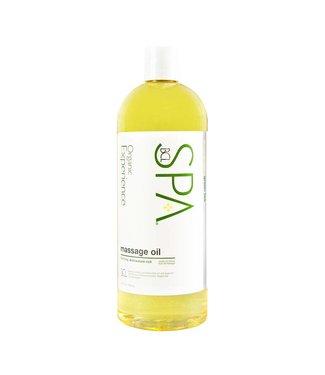 BCL Spa BCL Spa Lemongrass & Green Tea Massage Oil, 90 ml.