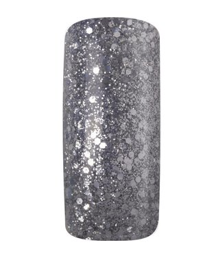 Magnetic Nail Design Acryl poeder Es Veda Silver 12 gr.