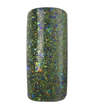 Magnetic Nail Design Acryl poeder Piktyuesen Green, 12 gr.