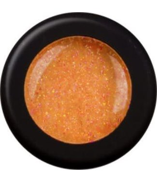 Magnetic Acryl Poeder Ceasars Orange 12 gr.