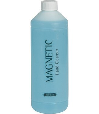 Magnetic Hand Cleanser
