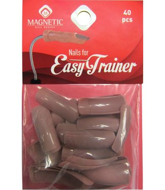 Magnetic Tips for Easy Trainer