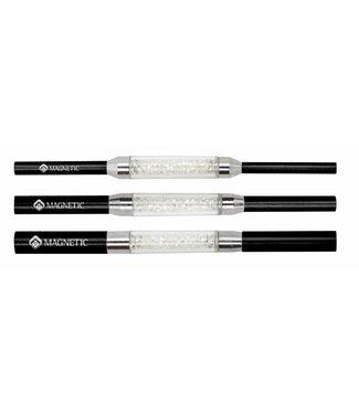 Magnetic Nail Design Rhinestone Pinching Sticks