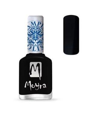 Moyra Stempellak 06 Zwart