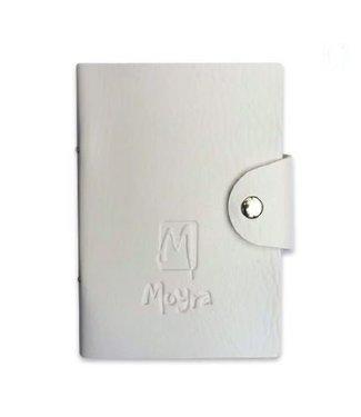Moyra Mapje voor Stempelplaten Wit