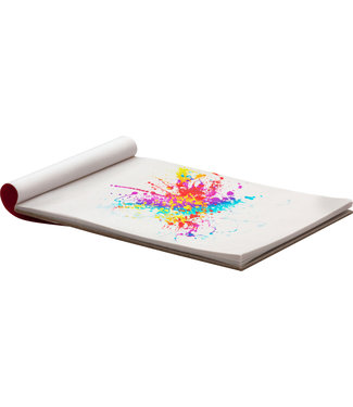 Magnetic Nail Design Paper palette 50 sheets