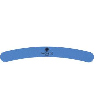 Magnetic Boomerang Blauw 220/320grit