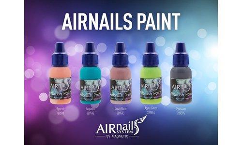 Airbrush Verf