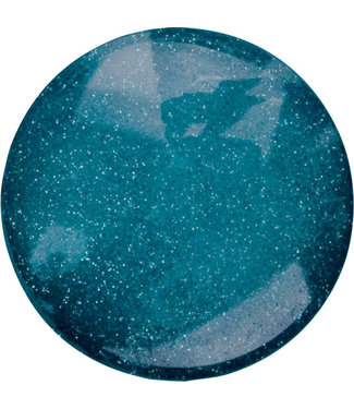 Magnetic Nail Design Glitter Sky Blue 12 gr.