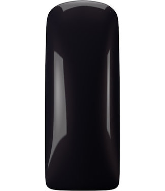 Magnetic 717 Nagellak Black