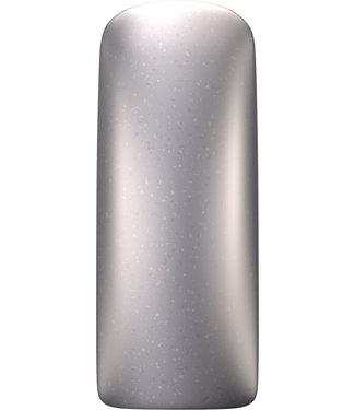 Magnetic 718 Nagellak Silver