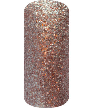 Magnetic 410 Nagellak Glitterific Rosé Gold