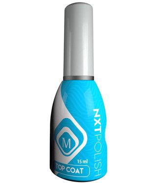 Magnetic Nail Design NXT Long Lasting Top Coat 15 ml.