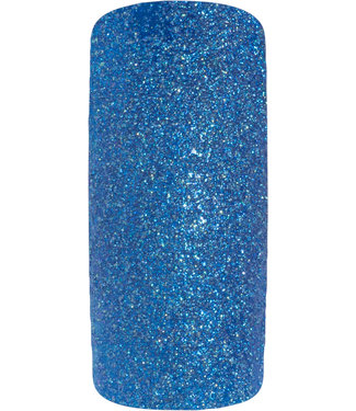 Magnetic 387 Nagellak Concrete Crystal Blue