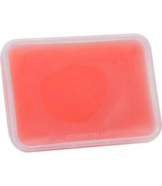 Magnetic Paraffine peach 1000 ml.