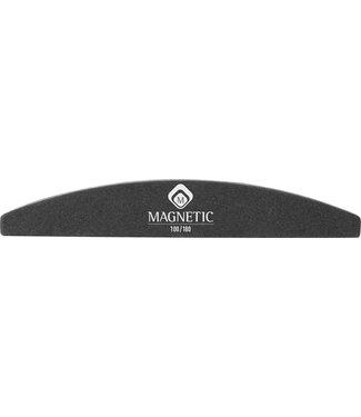 Magnetic Boomerang Special Zwart 100/180grit 10 st.