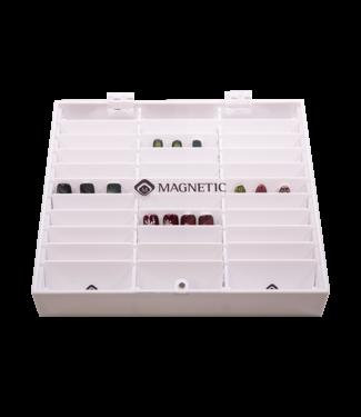 Magnetic Nail Design Nailart Display Box