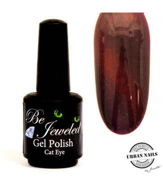 Urban Nails Cat Eye Gelpolish 01