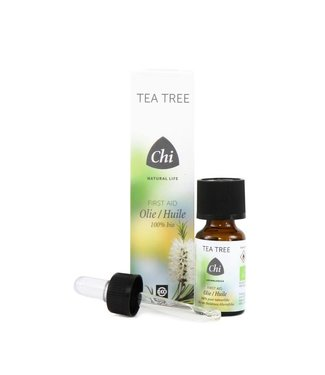 Chi Tea Tree Olie