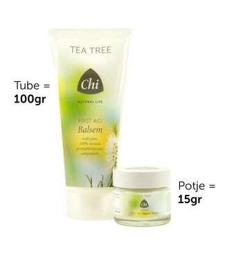 Chi Tea Tree Balsem