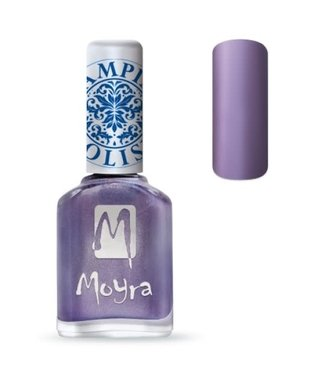 Moyra Stempellak 11 Metal Purple