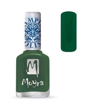 Moyra Stempellak 14 Dark Green