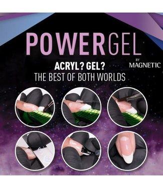 Workshop PowerGel / Next Gel / Easy Gel